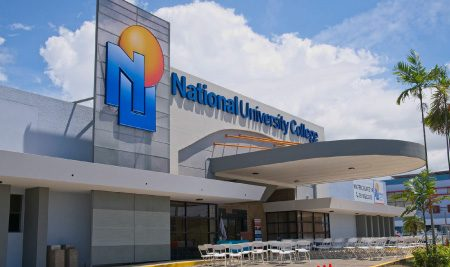 National University College abre nuevo Recinto en Mayagüez