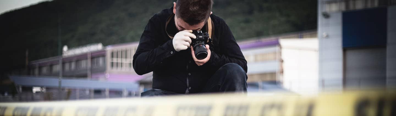 Bachillerato en Justicia Criminal con concentración en Investigación Forense