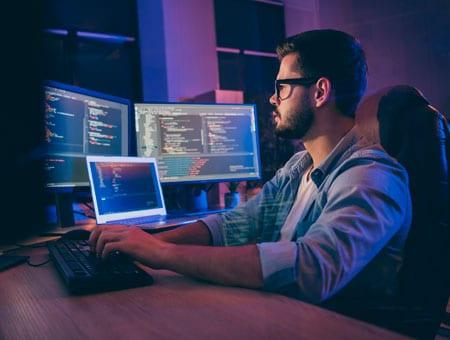 BA Tecnología de Redes y Desarrollo de Aplicaciones
