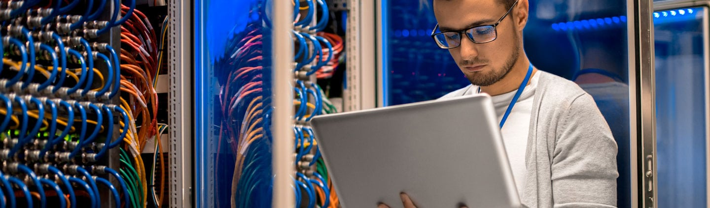 GA Tecnología de Redes y Desarrollo de Aplicaciones