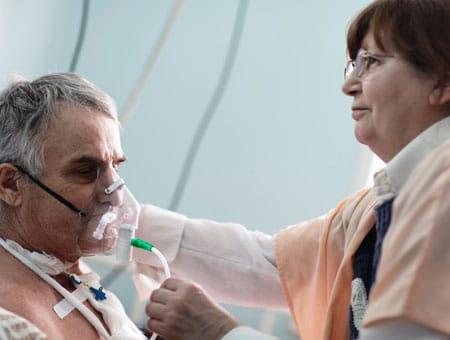 Grado Asociado en Ciencias Aplicadas en Cuidado Cardiorrespiratorio
