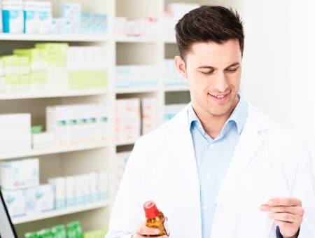 Grado Asociado en Técnico de Farmacia