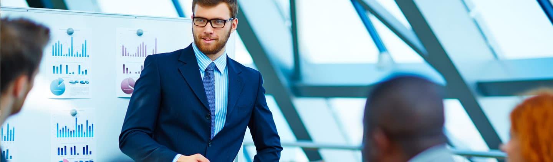 Maestría en Administración de Empresas con especialidad en Planificación y Estrategia