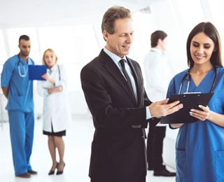 Maestría en Ciencias en Enfermería con especialidad en Médico Quirúrgico y Rol en Educación