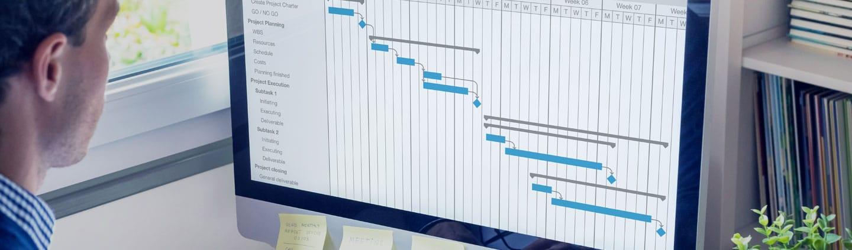 Bachillerato en Administración de Empresas con concentración en Gerencia de Proyectos