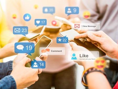 Bachillerato en Administración de Empresas con concentración en Mercadeo en Medios Sociales