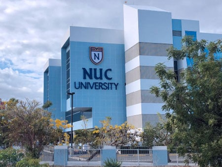 Una universidad acreditada