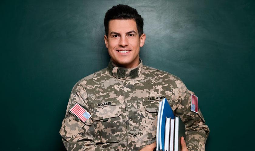 ArmyStudent